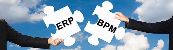 BPMS مقابل EPR یا کنار آن
