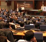 حضور فعال فراگستر در همایش مدیریت راهبردی کسب و کار