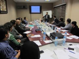 برگزاری دوره ی آموزشی بهبود فرآیندها در آکادمی BPM فراگستر