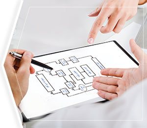 طراحی مدل فرایند