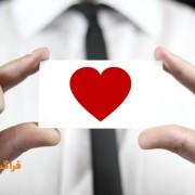 قلب مشتری مشتری مداری