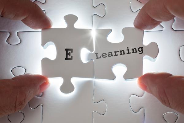 سامانه آموزش الکترونیکی