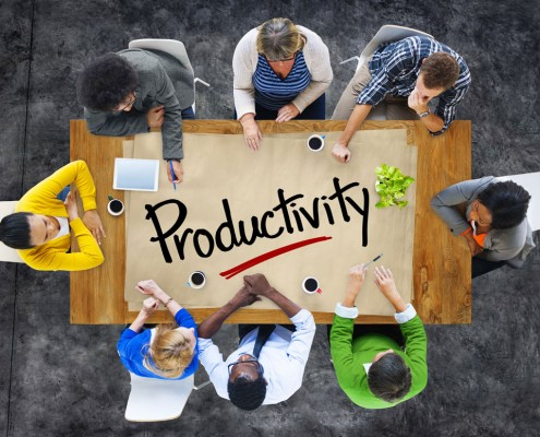 Why 100% Productivity Doesn't Exist