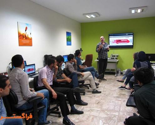 برگزاری چهارمین دوره فنون ارتباطات کلامی در فراگستر