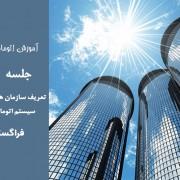 تعریف سازمان ها و شرکت های در سیستم اتوماسیون اداری