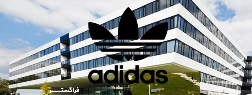 تجربه موفق پیاده سازی Bpms در شرکت Adidas