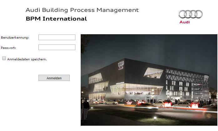 تجربه موفق پیاده سازی Bpms در شرکت AUDI