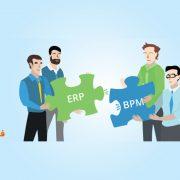 تفاوت BPM و ERP در چیست؟