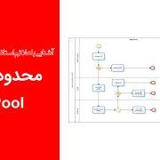 محدوده یا Pool در زبان BPMN چیست؟