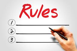 قوانین اداری سیستماتیک