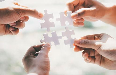 تشکیل ساختار اجرایی