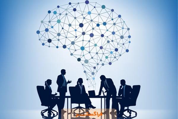 مشکلات رایجی که مدیریت رفتار سازمانی سعی در حل آنها دارد