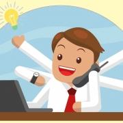 خودکارسازی فرایندهای پرتکرار اداری و سازمانی
